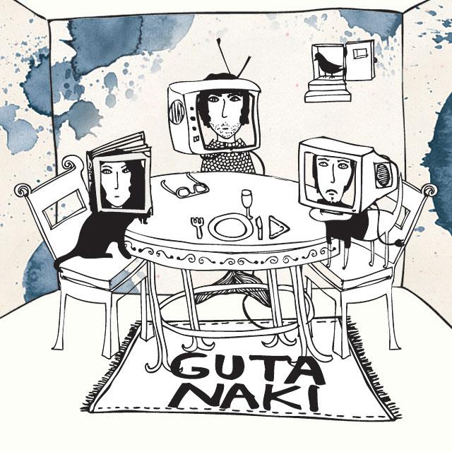 Guta Naki