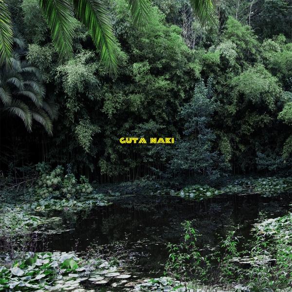 Novo Album!Guta Naki